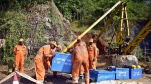 meghalaya mine accident