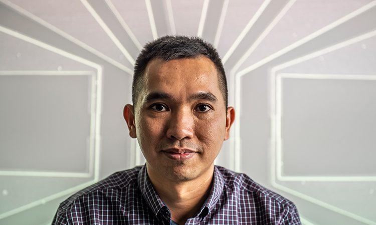 Dr Toan Dinh