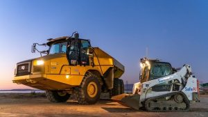 Goodyear and SafeAI announce tyre intelligence for autonomous heavy equipment