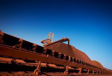 pilbara Mining Area C rock fall