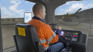 CATERPILLAR MINING AND THOROUGHTEC SIMULATION ANNOUNCE GLOBAL COOPERATION AGREEMENT