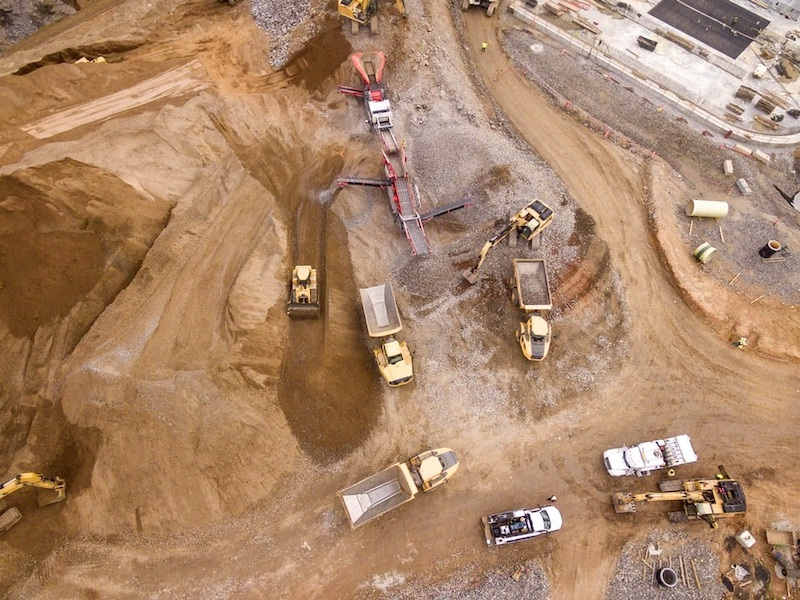 How automation and digitalization will change the face of mining