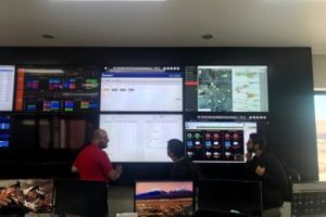 remote operating centres in mining