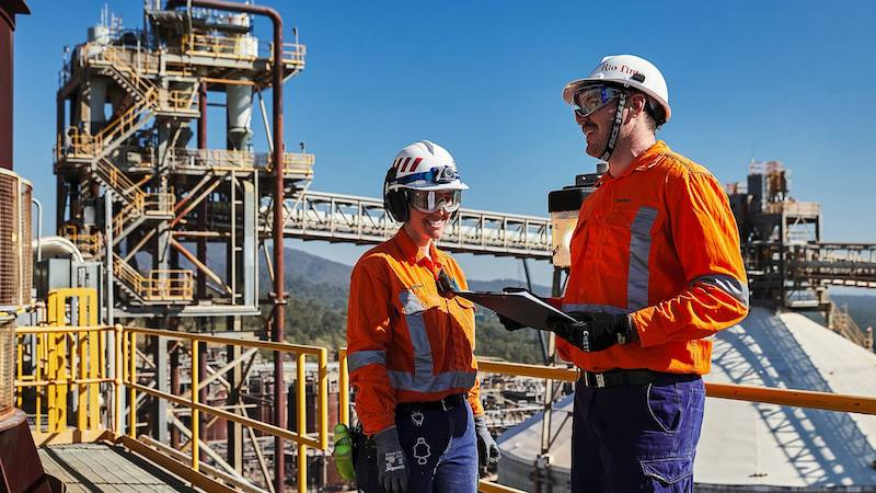 Rio Tinto publishes its 2020 Annual Report
