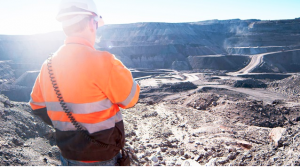 Thiess' Mount Owen team leads dust and noise mitigation