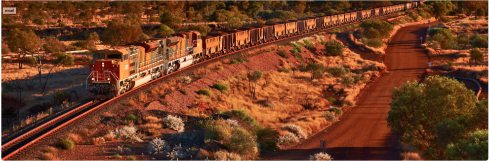 Australian iron ore resource quality to support the nation for decades