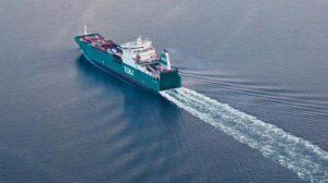 Rio Tinto cements new Singapore-Western Australia freight shipping route