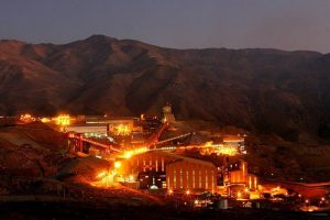Sandvik delivers its award-winning AutoMine® Loading solution to Codelco's El Teniente mine