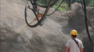 Sika expands shotcrete offering for mining industry