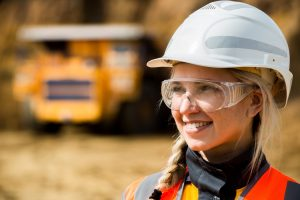 Celebrating important role of women in resources