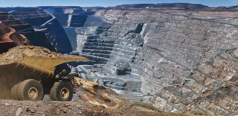 Towards Sustainable Mining