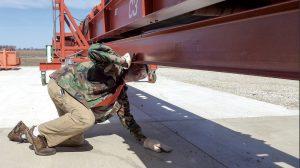 Unsafe Work Practices Around Conveyors
