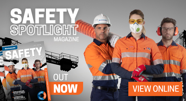 Blackwoods Safety Spotlight