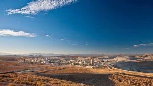 Rio Tinto investigates Heliogen's AI-backed solar technology to decarbonise Boron mine operation