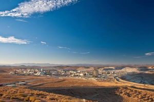 Rio Tinto investigates Heliogen's AI-backed solar technology to decarbonise Boron mine operation