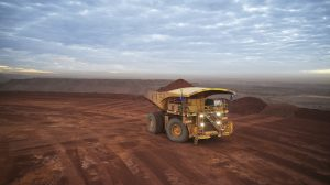 Fortescue partners with Williams Advanced Engineering to develop zero emissions battery electric haul truck