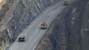 Glencore's Australia mine expansion 'threatens sacred sites'
