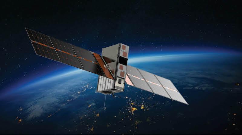 Fleet Space Technologies