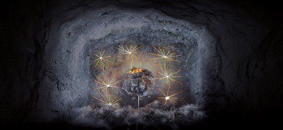 Sandvik launches iSURE® 8.1 underground rock excavation software