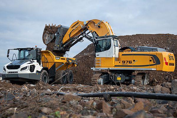liebherr-crawler-excavator