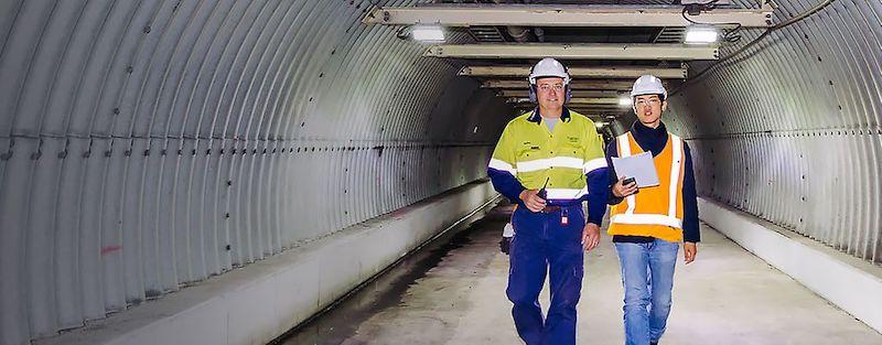 mangoola coal mine