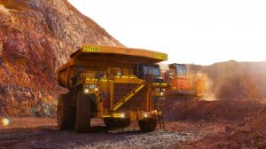 CSI wins mining contract for Rio Tinto at Brockman 2 iron ore mine