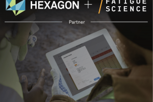 Hexagon signs partnership with Fatigue Science