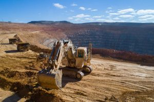 Queensland Mining Industry Health and Safety Conference 2021 Hero