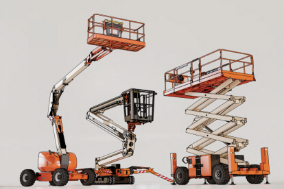 Elevating Work Platforms industry standard