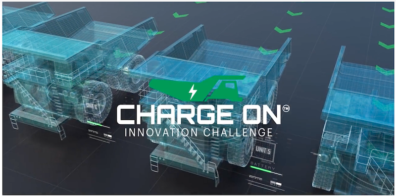 charge on innovation challenge