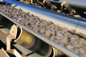 Conveyor Health Monitoring