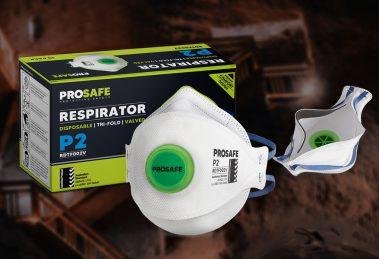 PROSAFE RDTF002 P2 Disposable Respirator