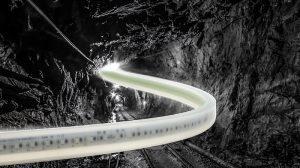 explosive-proof LED strip light