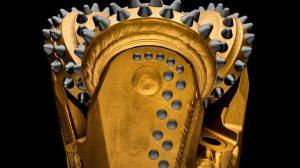 sandvik rotary drilling