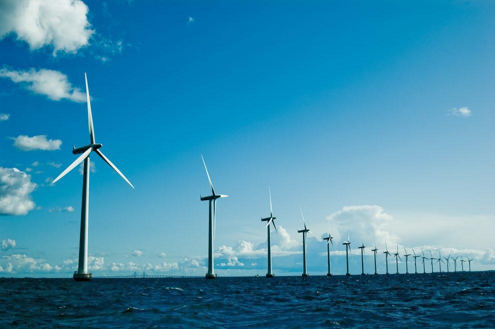 Offshore Wind Energy AMSJ