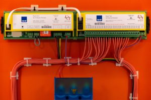 Rapid Test Systems RCD Compliance Testing