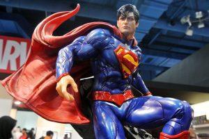 lithium Superman AMSJ