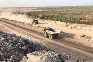 Hazardous Dust Global Road Technology